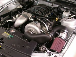 Paxton Ford Mustang Gt 4 6l 3v 05 06 Novi 2200 Supercharger Intercooled Tuner