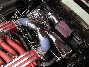 Paxton Dodge Viper Gts 8 0l 2000 02 Novi 2000 Supercharger Intercooled Tuner Kit