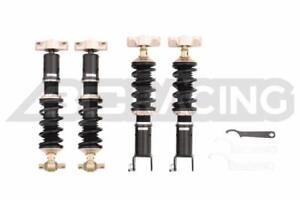 Bc Racing Br Series Adjustable Coilovers Kit For 2005 2013 Chevrolet Corvette C6