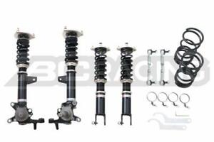 Bc Racing Br Series Coilovers Lower Kit For 02 06 Infiniti Q45 W Front Spindle