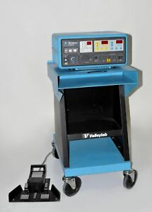 Pfizer Valleylab Force40 Electrosurgical Generator Force 40 W Foot Switch
