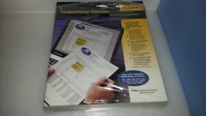 Fluke Fvf sc2 Flukeview Forms Software And Cable New