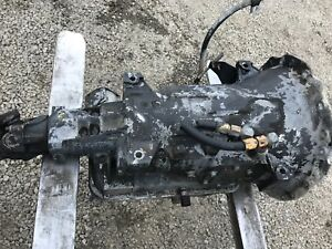 Allison At545 Automatic Transmission Good Used Take Out