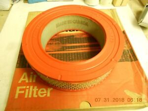 Autolite Air Filter Fa557 1967 F100 350 Ford Truck With 352 Nos