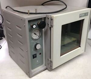 Vwr Scientific Model 1410 Vacuum Oven 9100579