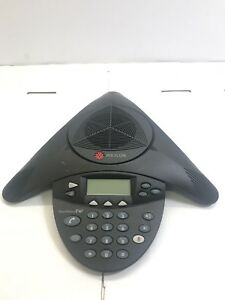 Polycom Soundstation 2w Conference Phone 2201 67880 022