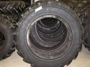 15 5r38 Voltyre R1 New Tractor Tire 8 Ply