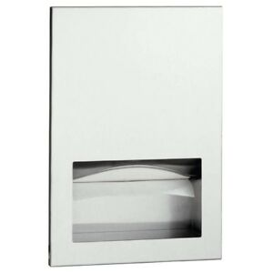 Bobrick B 35903 Trimlineseries Recessed Paper Towel Dispenser