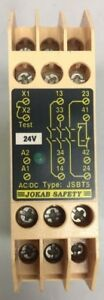Jsbt5 Safety Relay