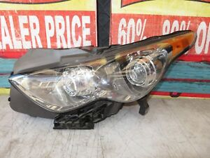 2009 2017 Infiniti Fx35 Fx37 Fx50 Qx70 Left Side Driver Side Headlight Oem