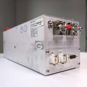 Used Spectra Phsyics H10 106qwg Uv Laser Head