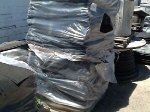 3 Tab Unwrapped Roofing Shingles 200sq Truckload Great For Rentals Homes Ect
