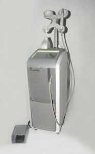 2007 Cutera Xeo Coolglide Ipl Laser Nd yag 1064 Handpiece Hair Removal Low Pulse
