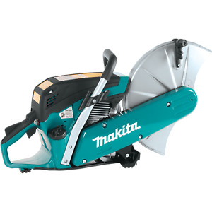 Makita Ek6101 14 61cc Power Cutter Gas Saw Brand New In Box
