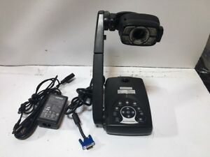 Avermedia Avervision 300af Portable Document Camera W Ac Vga