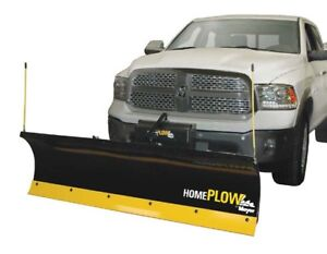 Meyer Snow Plows 23250 80 Homeplow Basic W Electric Lift And Wireless Control