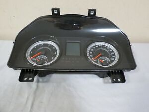 16 17 18 Dodge Ram 1500 Speedometer Odometer Instrument Cluster Low Mls Oem