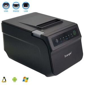 Thermal Pos Receipt Printer