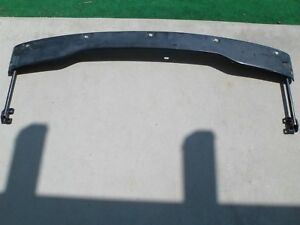 2001 Chevy Tracker Soft Top Front Bar
