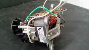 Vitamix In Counter T g Motor Assembly 2hp 120v used Excellent Condition