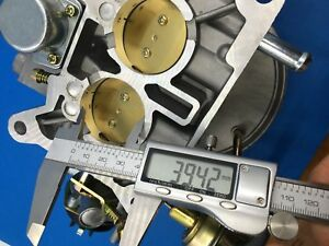 Carb Carby Carburetor Fit Motorcraft 2150 Jeep amc eagle pacer 258 4 2 Carby