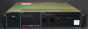 Sorensen Dcs 80 37 Dc Power Supply 0 80v 0 37a Tested Working