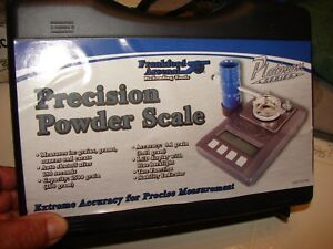 Reloading Powder Scale Platinum Series Precision Loaded Rounds Frankford Arsenal