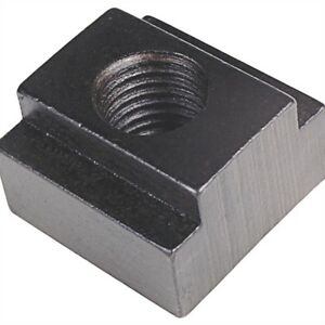Te co 41418 T slot Nuts overall Height 1 Thread Size 3 4 10 5 Pk