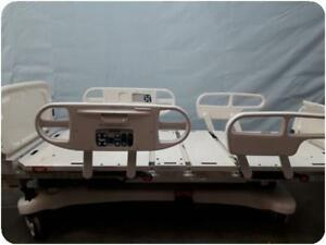 Stryker Secure Ii 3002 All Electric Hospital Patient Bed 201126