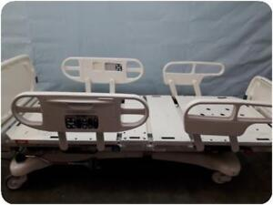 Stryker Secure Ii 3002 All Electric Hospital Patient Bed 201129