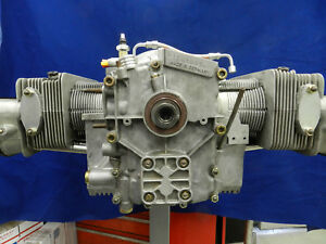 356 912 Porsche Rebuilt Engine Long Block