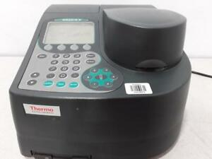 Thermo Electro Spectronic Genesys 6 Uv Visible Spectrophotometer