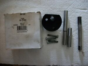 Opt20 Oil Pump Tool For Ford New Holland Nh Tractor Models 2n 8n 9n