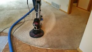 Rotovac 360 Xl Rotary Carpet Cleaning Machine with 4 Shoe Carpet Head 2 595 0