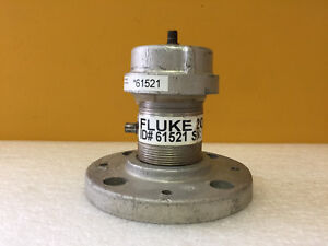Fluke 205 449 Vlf Antenna Base For 207 Receivers