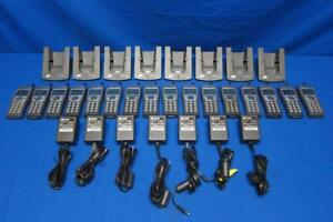 lot Of 16 Cisco Cp 7920 Wireless Ip Phones as Is