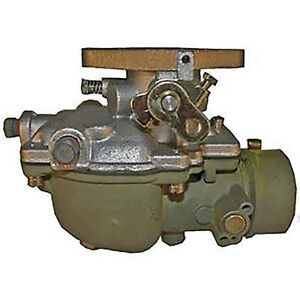 13338 Carburetor For Massey Ferguson Tractor Perkins Ag3 152 135 2200 20 40