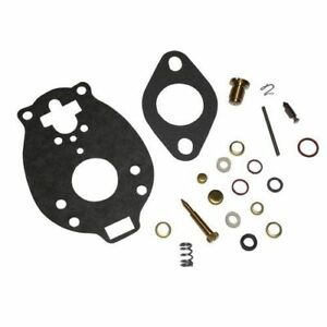 Massey Harris Pacer 20 30 Te20 To20 To30 Carburetor Kit