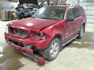 2005 Ford Explorer Engine Motor Vin W 4 6l