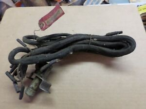 1946 1947 Ford Pass 6 Cylinder Nos Dimmer Switch Wiring Harness With Switch