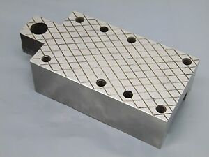 Machinist Toolmakers Bench Block 5x3x1 5 8 Precision Ground