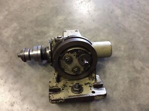 Cincinnati 2 T c Grinder Indexer