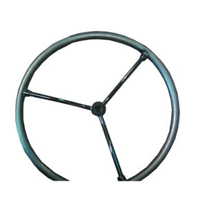 Steering Wheel For Massey Ferguson Tractor To20 To30 135 35 50