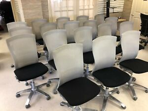 Knoll Life Chair All Features Office Chair Conference Chairs