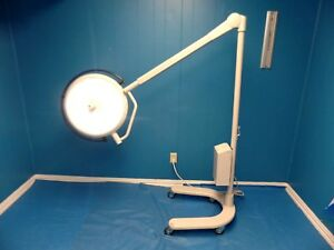 Berchtold D530 Plus Surgical Light