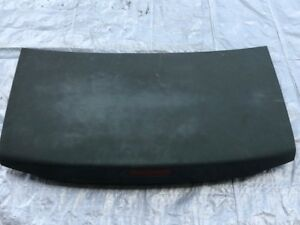 1990 1997 Mazda Miata Factory Trunk Lid Green
