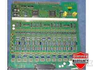 Executone Isotec Ids Port Lsi Ii Pcb Assembly 15750 Board 90 Day Warranty
