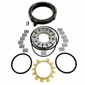6l80 Transmission Pump Rotor Repair Kit With New Slide 13 Vanes 2007