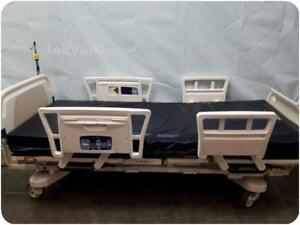 Stryker 2030 Epic Critical Care Patient Bed 207344