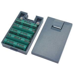 Bdc25 Bdc25a Nimh Battery For Sokkia Survey Instrument Fdk Cell Made In Japan